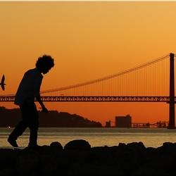 Romance in Lissabon