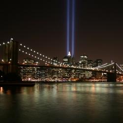 New York by Night, 9/11
