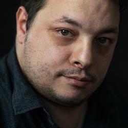 Model: Bram van Dal