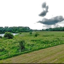 Grebbedijk Wageningen