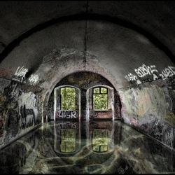 La Chambre à Eau du Fort