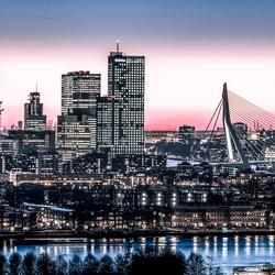 Rotterdam Urban Look