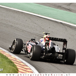 RBR- Mark Webber