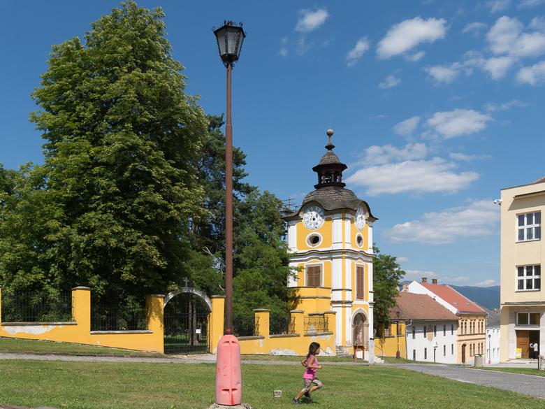 Oost Slowakije