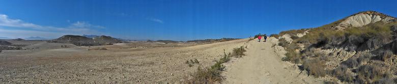 Wandeling campo - Vandaag weer een prachtige wandeling gemaakt met heel lekker zonnig weer. gr. Nel