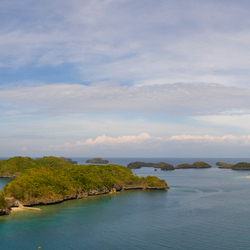 Panorama 100 Islands