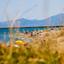 kleurijk strand
