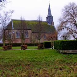 Nederland Kijfhoek