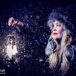 willianne Instant Snow