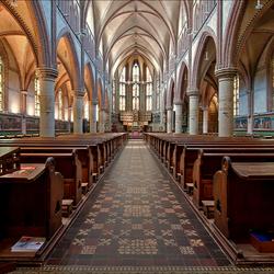 Groningen, St. Jozefkerk