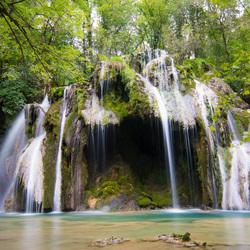 waterval sprookje