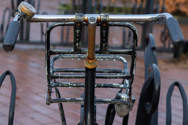Ik heb iets met fietsen.... -