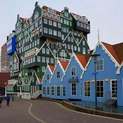Blokkenhuizen