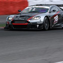 Aston Martin DBRS