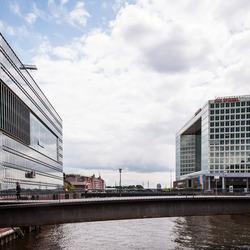 Hamburg Hafen-City