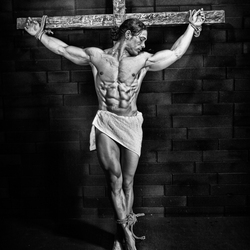 The Cross II