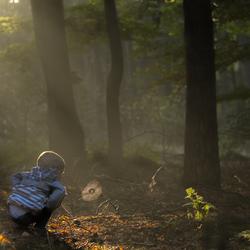 Kind en Natuur