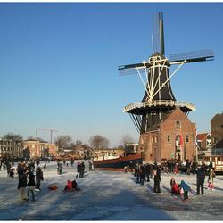 Pittoresk Haarlem...