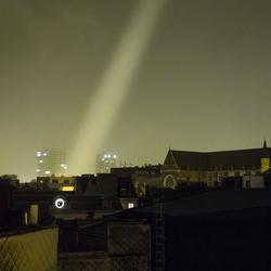 Antwerpen - Halo poort