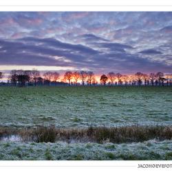 Mooie vier-uur-momenten in januari!