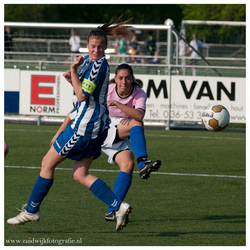 Girls Holland cup Almere