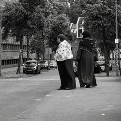 Straatfotografie in Den Bosch