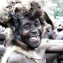 ncwala chief