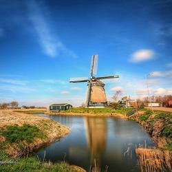 De groenvelder molen