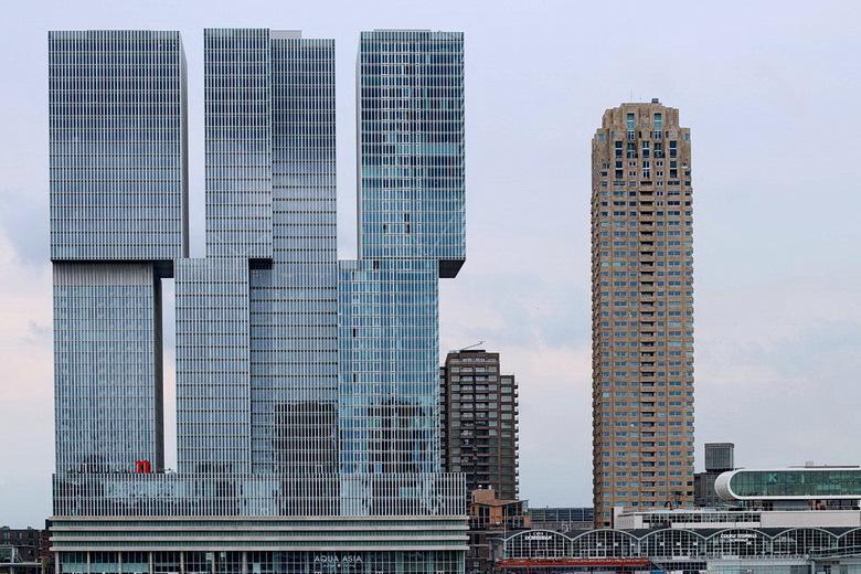 Rotterdam 67.