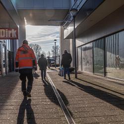 Straatfoto Spijkcity