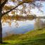 Herfst in Plasmolen