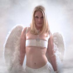 Heavenly Angel