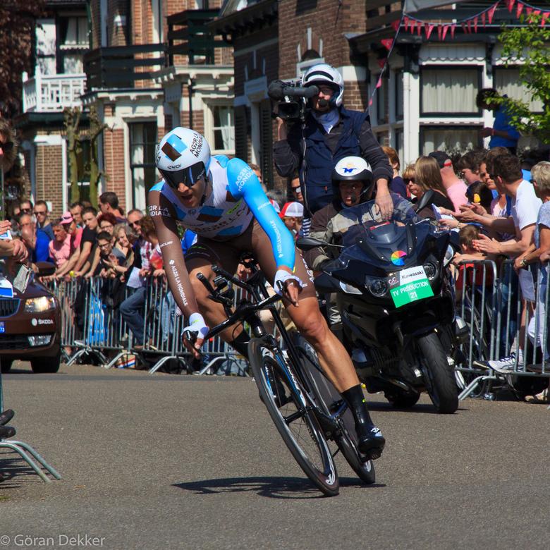 Proloog van de Giro