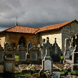 Begraafplaats 4