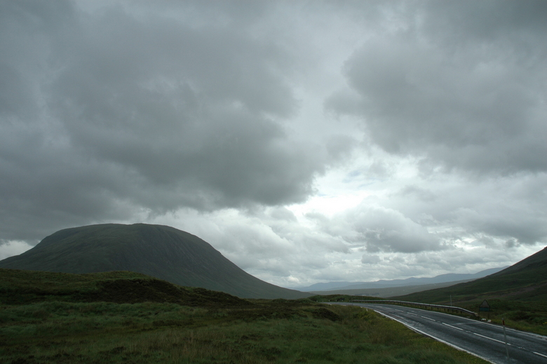 Pic286 - The Highlands Scotland