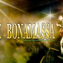 Bewerking: One of my heroes Joe Bonamassa