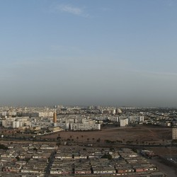 Panorama Casablanca