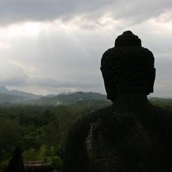 Boeddha's uitzicht