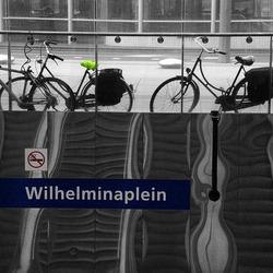 WILHELMINAPLEIN ROTTERDAM
