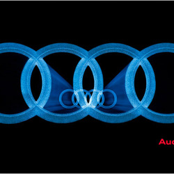 Audi logo 2011 !!!