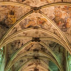 Dominicaner kerk in Maastricht
