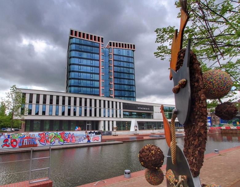 Stadhuis Almelo -