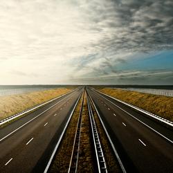 Afsluitdijk 2011