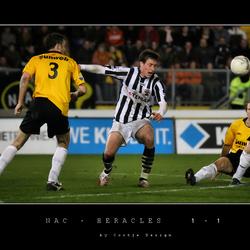 NAC - Heracles 1-1