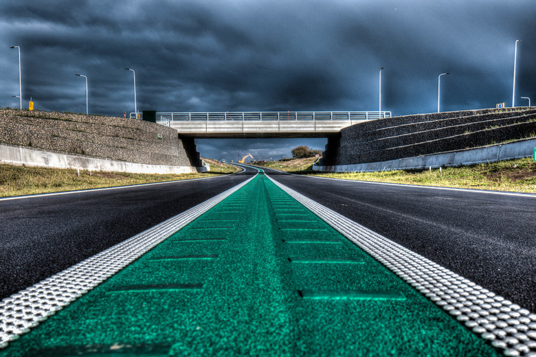 N34 Viaduct 'tholt -