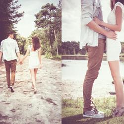 A little romance || Romy & Alex