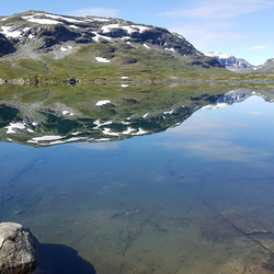 Noorwegen's prachtigste plekje