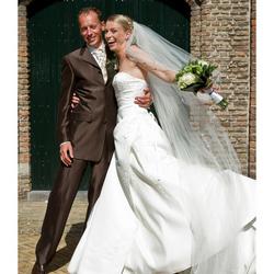 Bruidspaar Rhoon 2