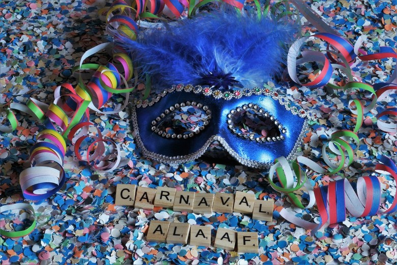Almost Carnaval!