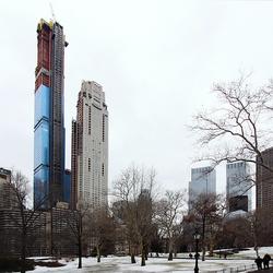 Central park NY